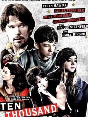 ★MEGASTREAM★ WATCH..! 10,000 Saints (2015) FULL MOVIE ONLINE BLURAY❄