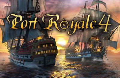 Test ; Port Royale 4