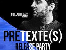 "Exposition au Batofar - ""PRETEXTES Release Party"""