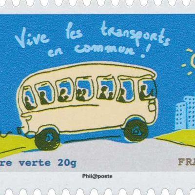 Autobus-autocars