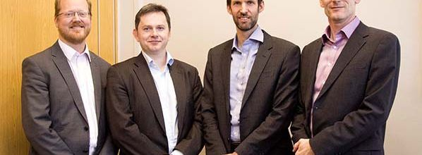 Helios announce four new director appointments