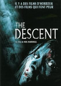 [critique] the Descent : le gouffre de la terreur