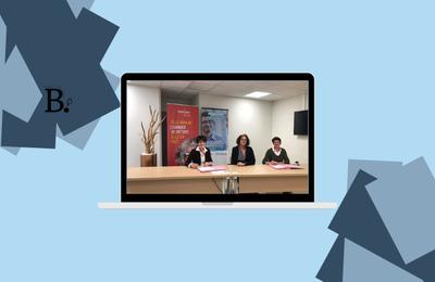Transitions Professionnelles en Occitanie : mieux faire connaître les appuis possibles aux salariés