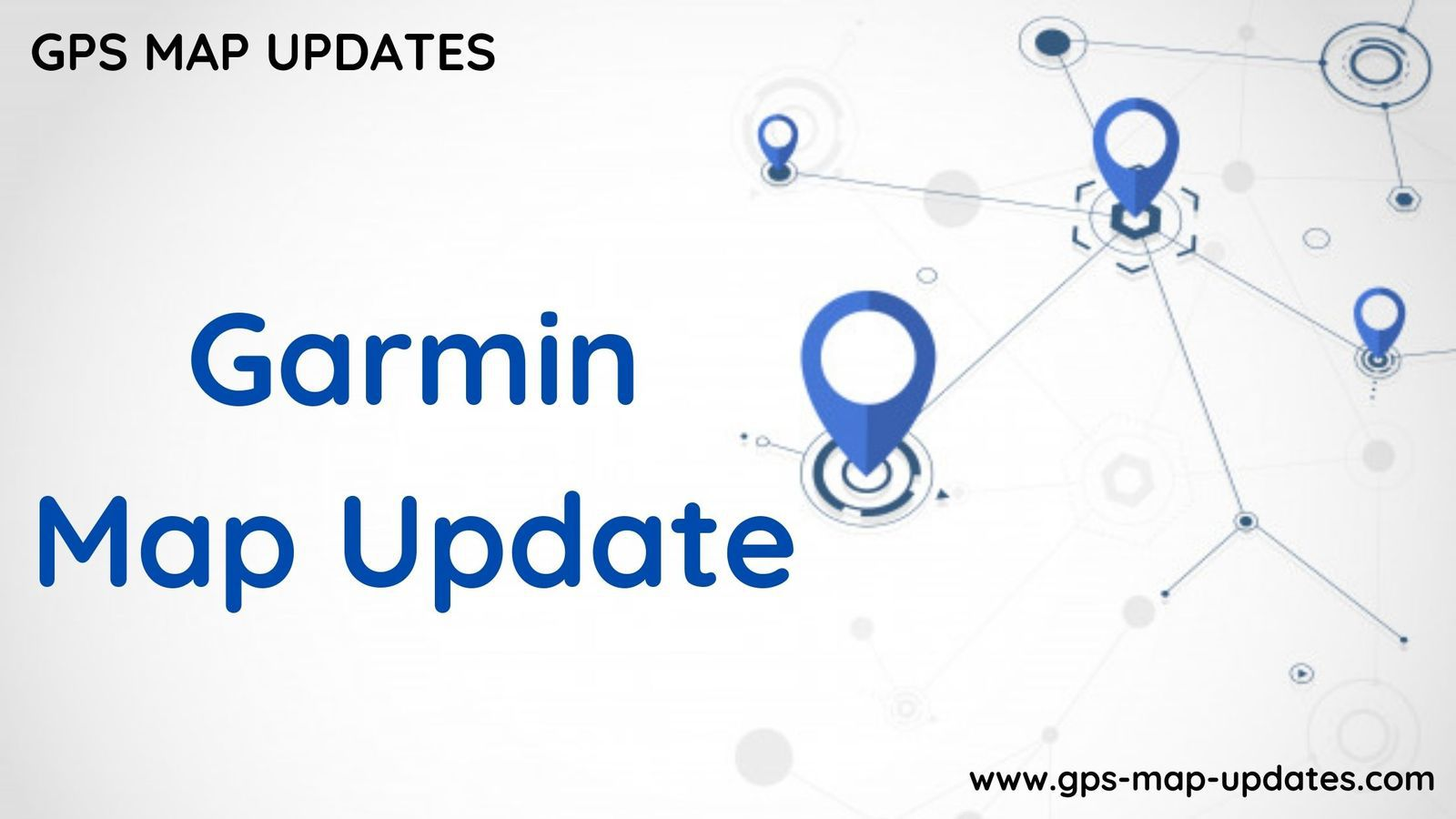 Garmin Map Update Free Download 2019