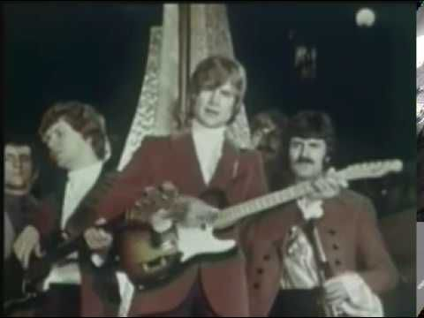 he Moody Blues - Nights In White Satin