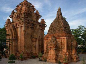Vietnam - Royaume du Champā