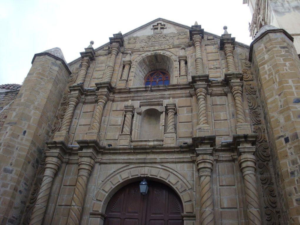 cochabamba y sus alrededores: Chaparé, Torotoro, parque Tunari, Tarata, Corani
