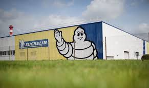 Michelin dégomme l'emploi et la production industrielle en France  (Fabien Roussel - PCF)