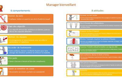 Management et bienveillance