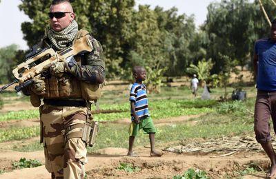 L'intervention française au Mali : de Serval à Barkhane