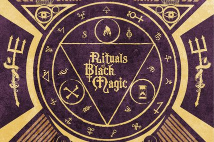 Deathless legacy - Rituals of black magic