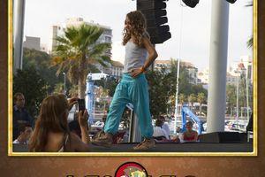 Casting Lea Lelo en Alicante