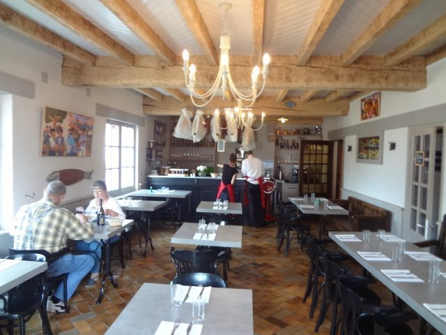 Aïnhoa au Pays Basque : Ithurria, ça vous dit quelque chose ?