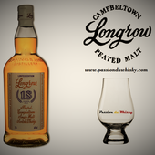 Longrow 18Y - Passion du Whisky