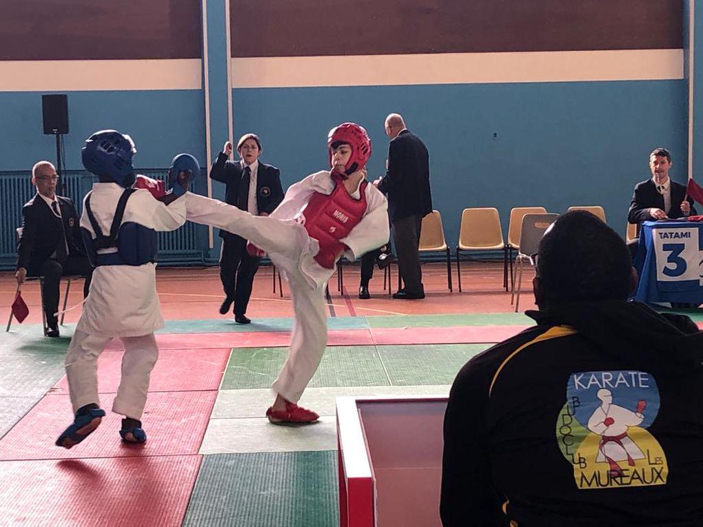 Coupe de France Shito Ryu