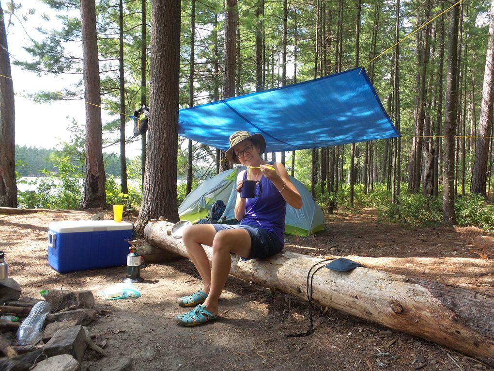 Camping de rêve