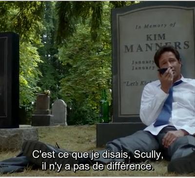 [Critique Série]: X-Files, un bon démarrage + Diffusion française
