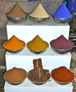Bénabar - Les épices du souk du Caire