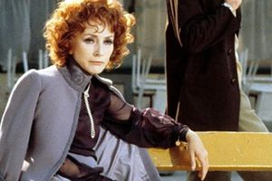 Valentina Cortese: Beguiling and flamboyant Italian actor who lit up Truffaut's 'Day for Night'
