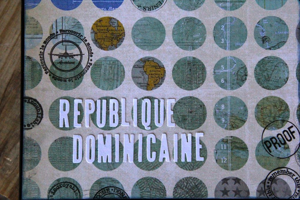 Album - Republique-Dominicaine