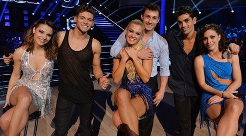 Gagnant de Danse avec les stars : Rayane Bensetti vers le sacre.
