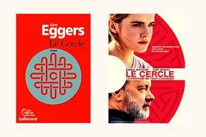 Le cercle, de Dave Eggers