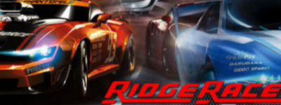Ridge Racer Slipstream pour Android.