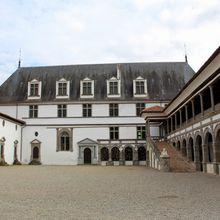 Château de la Bâtie d'Urfé (Saint-Etienne le Molard 42130)
