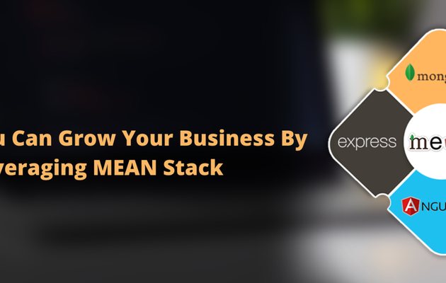 8 Ways You Can Grow Your Business By Leveraging MEAN Stack