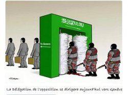 Les États-Unis poursuivraient l'évacuation des chefs du réseau terroriste Daech
