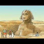 L'Expedition en Egypte