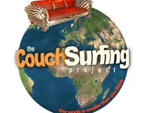 READY FOR COUCHSURFING?
