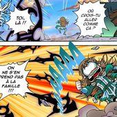 [T.21] : News N°32 : La colère de Papatoès ! - Les Légendaires FAN