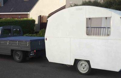 Caravane Gérard