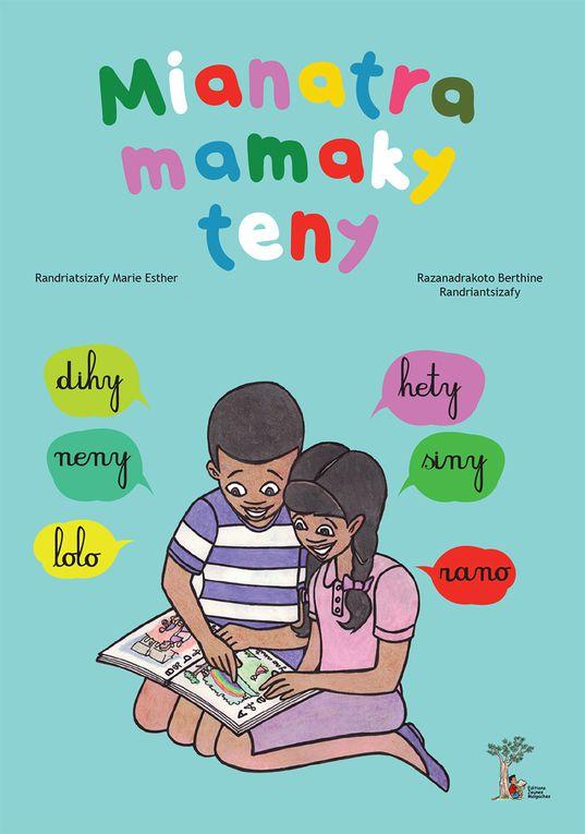 Livres en langue malgache