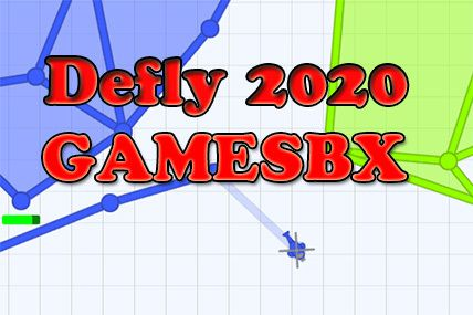 Earn points for basic gameplay in Defly 2020