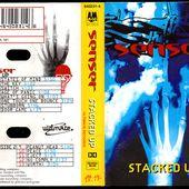 Senser - Stacked up - 1994 - l'oreille cassée