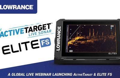NOUVEAUTÉ Sondeur GPS LOWRANCE Elite 7 TI² + sonde TA Active Imaging 3 en 1 – Guide d'achat et meilleur prix