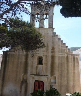 île de Sérifos.. 3/
