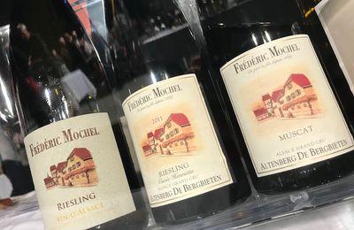 Mon Salon Millésime Alsace 2018