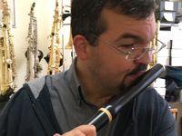 Beaucoup de flûtistes comptent parmi les centaines de musiciens devenus fans de l'Harmo Feeling...