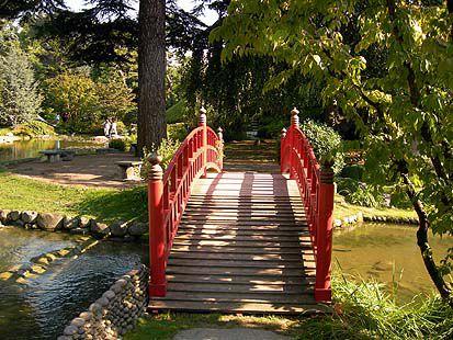 Le jardin Albert Khan