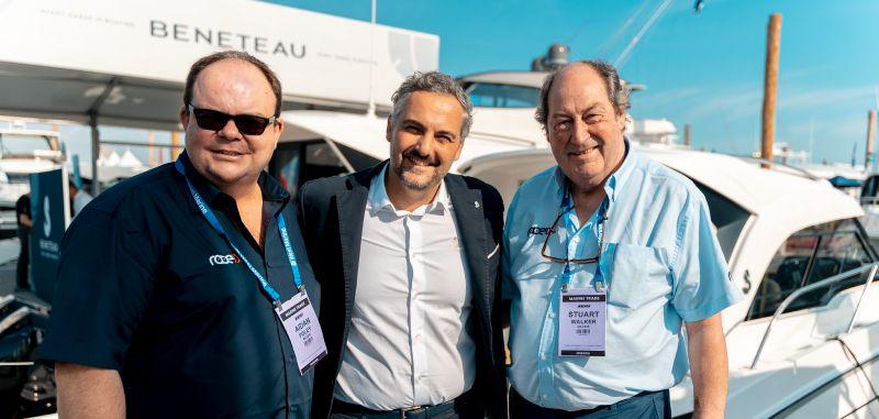 Raceix lance une nouvelle technologie à destination des plaisanciers, en partenariat avec Bénéteau