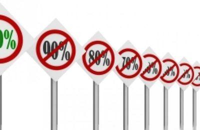 Efficacité des vaccins : et si c'était plutôt 0,71 % pour Pfizer et 1,1 % pour Moderna ?