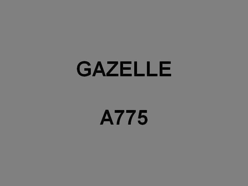 GAZELLE  A775 , Batiment de Soutien de Région ,BSR