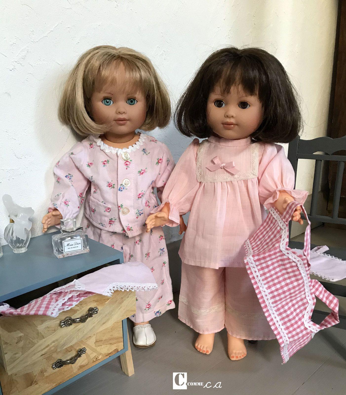 Soirée pyjamas
