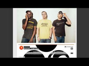 nevermen, un projet initié en 2008 réunissant doseone (themselves), tunde abedimpe (tv on the radio), mike patton (faith no more),
