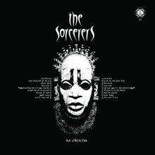 """The Sorcerers - """"the sorcerers"""" (2015)"""