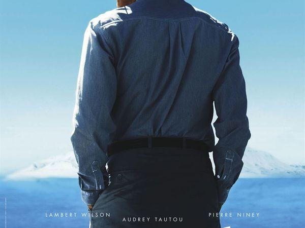 Cinéma de pays l'Odysée 4 novembre