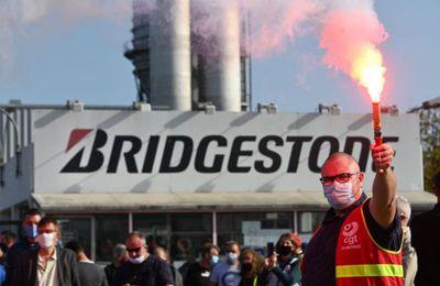 Bridgestone. Rien à attendre du gouvernement : occuper l'usine et demander sa nationalisation sous contrôle des salariés !